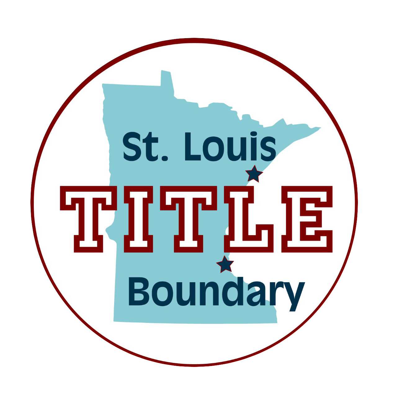 St.Louis & Boundary Title